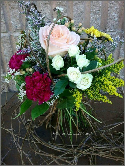 Bouquet Mignon St Valentin